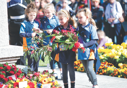Why Is Anzac Day Important For Kids Mornington Peninsula Kids