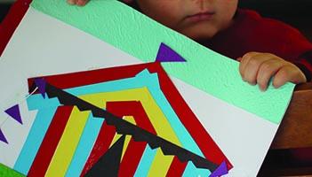 Circus Tent u2013 Craft & Circus Tent - Craft - Mornington Peninsula Kids