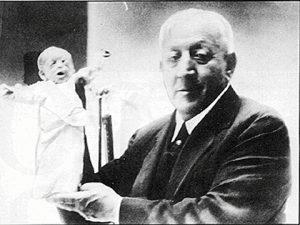 Dr Martin Couney