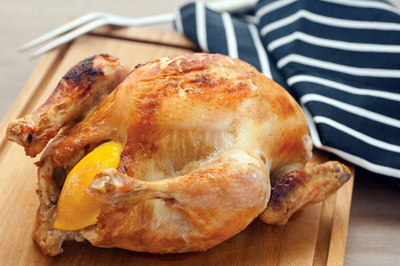 how to cook juicy chicken