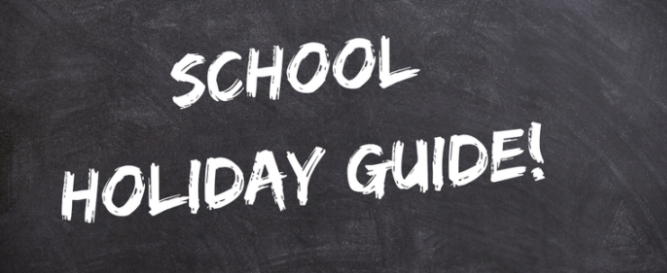 School holiday mornington peninsula kids dont miss our next school holiday guide negle Choice Image